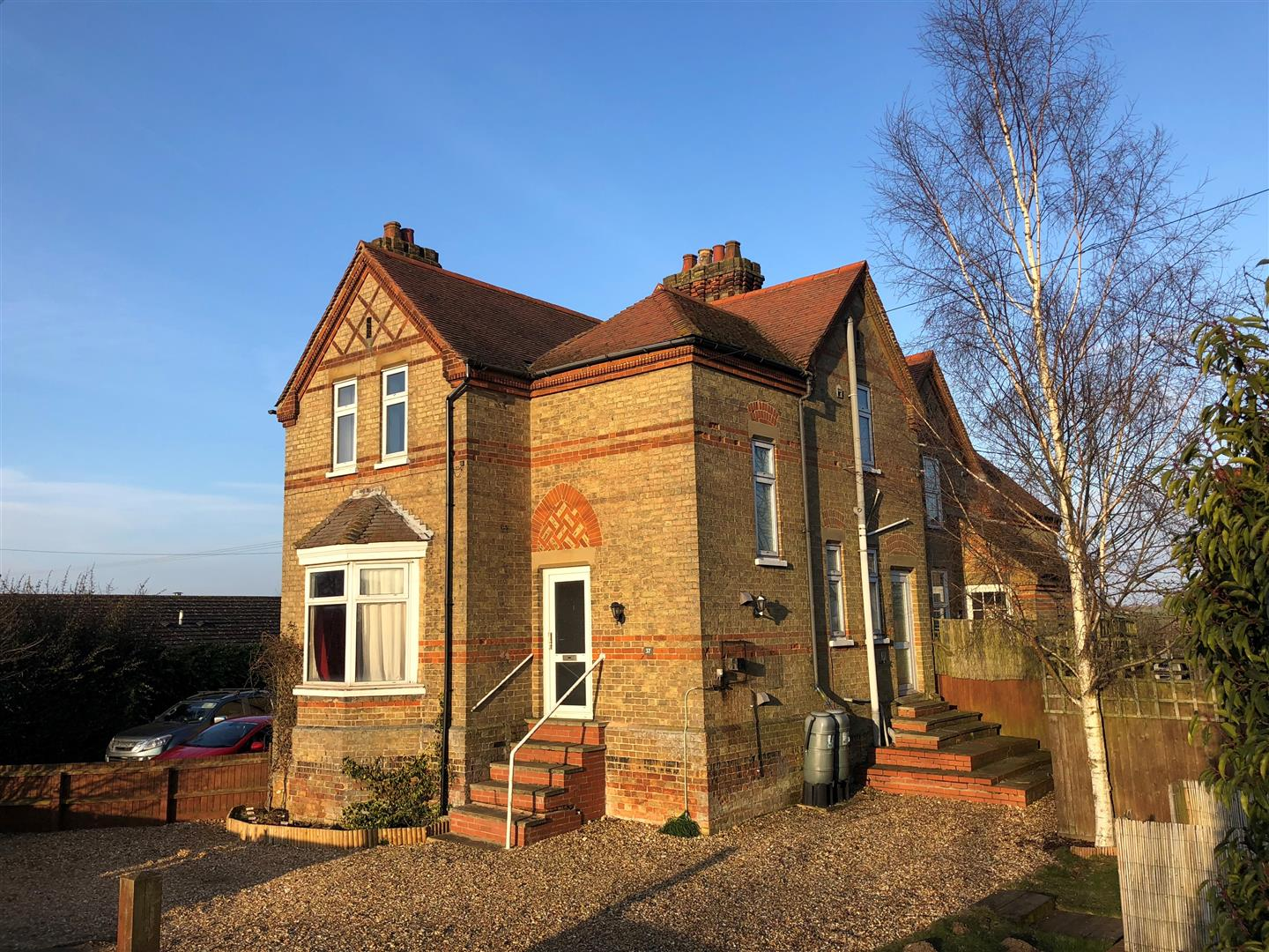 Great Fen Road, Soham, Ely, Ely